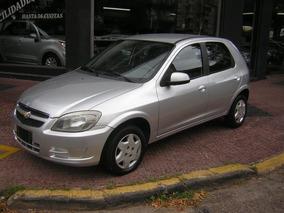 Chevrolet Celta Lt 1.4 5p Aa Y Dir