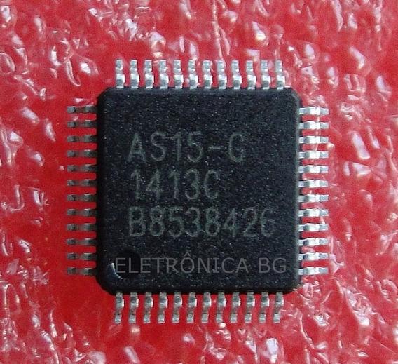 As15-g As15g As15 Original | Kit Com 10