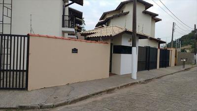 Ref.: 368 - Casa Condomínio Fechado Em Itanhaém, No Bairro Praia Do Sonho - 2 Dormitórios
