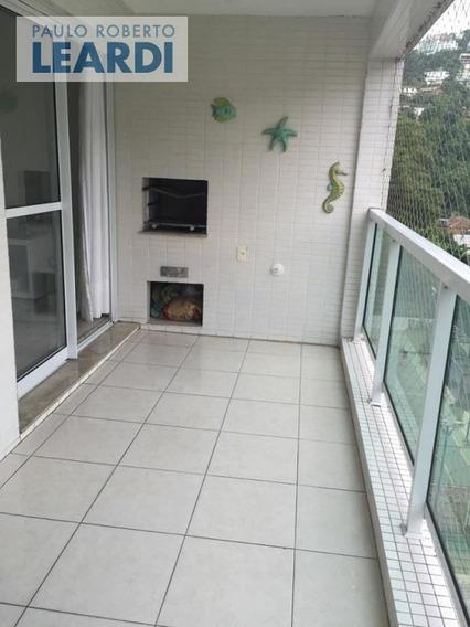 Apartamento José Menino - Santos - Ref: 491494