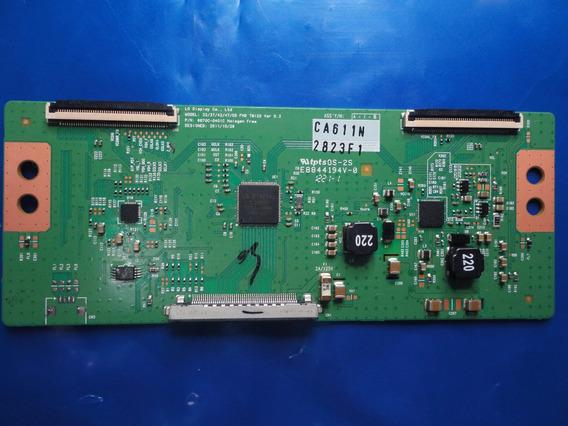 Placa Pci Tcon 6870c-0401c M420fhd Gradiente