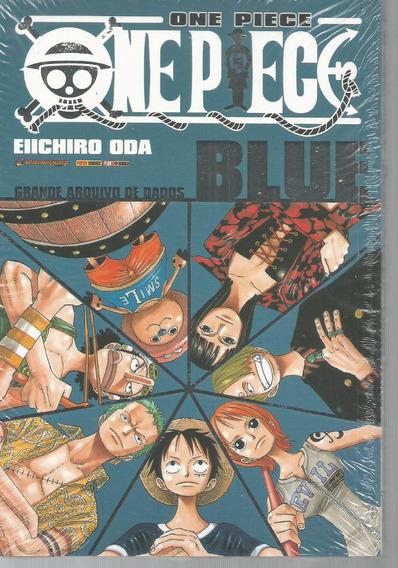 One Piece Blue - Panini - Bonellihq Cx57 F19