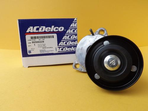 Tensor Correa Unica Chevrolet Corsa Acdelco 90500229