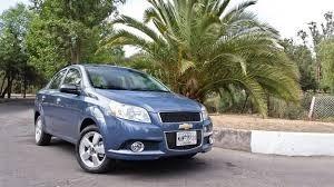 Manual De Taller Chevrolet Aveo (2012-2017) Español