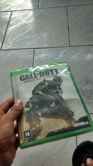 Jogos Xbox One Call Of Duty Advanced Warfare