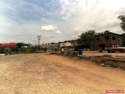 Terrenos En Venta Charallave Cua, Uso Comercial-educacional