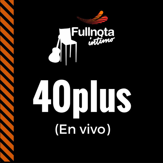 Cd Música Rock Fullnota Intimo 40plus (digital)