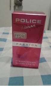 Perfume Police Woman