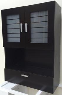 Mueble De Baño Organizador, Practico, Elegante Y Funcional