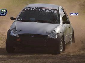 Ford Ka 1.6 Rally