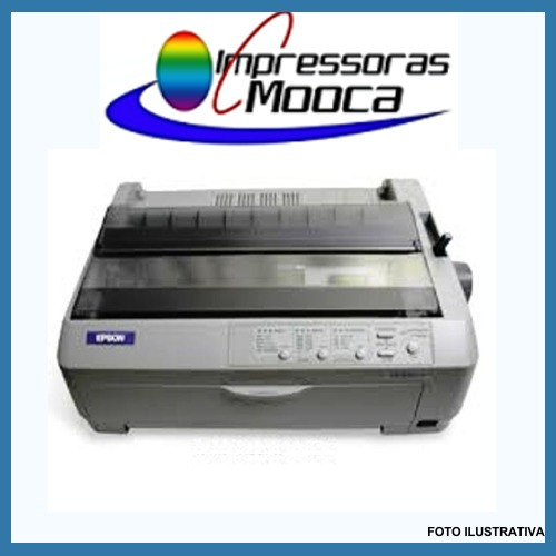 EPSON FX-890 ESCP DRIVERS FOR PC