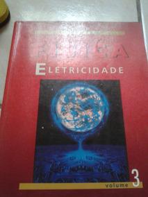 Física Eletricidade Paraná Volume 3