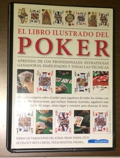 Libro Ilustrado Del Poker