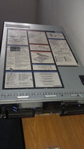 Ibm System X3850 2 X Xeon Mp 3.16 Ghz/1 Mb Fsb 667 Mhz