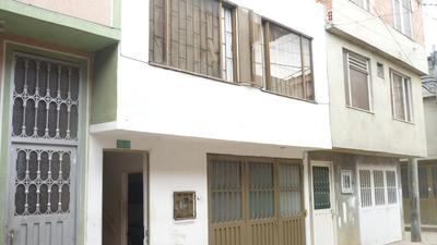 Se Vende Casa De Dos Pisos En Suba Santa Rita