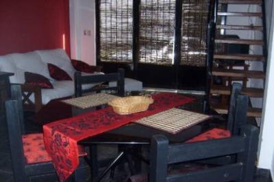 San Pedro Alquilo Departamento,jardín C/pileta, Hidromasajes