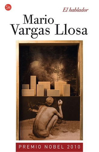Hablador / Vargas Llosa (envíos)