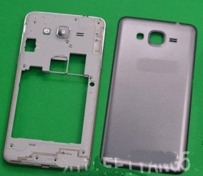 d873eeb2637 Carcasa Completa Para Samsung Galaxy Grand Prime G531 - $ 81.000 en ...