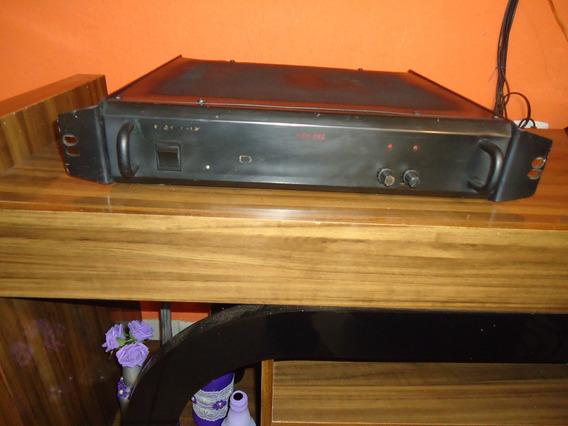 Amplificador Onix Modelo Dx-2000