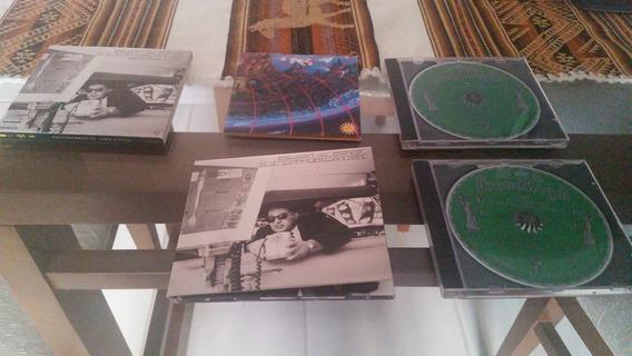 Cd Beastie Boys Ill Comunication Duplo Digipack - Frete In