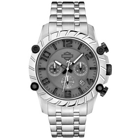 Relógio Bulova Masculino Wh30475c