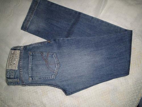 Calça  Jeans M.oficer Tamanho 36