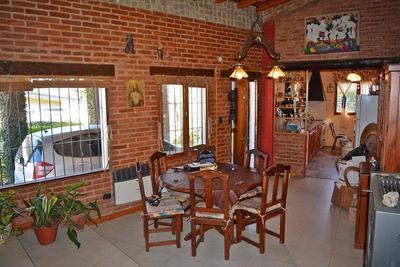 Venta De Casa En San Antonio De Arredondo, Villa Carlos Paz