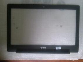 Moldura Notebook Cce Ultra Thin S345 Usado Perfeita
