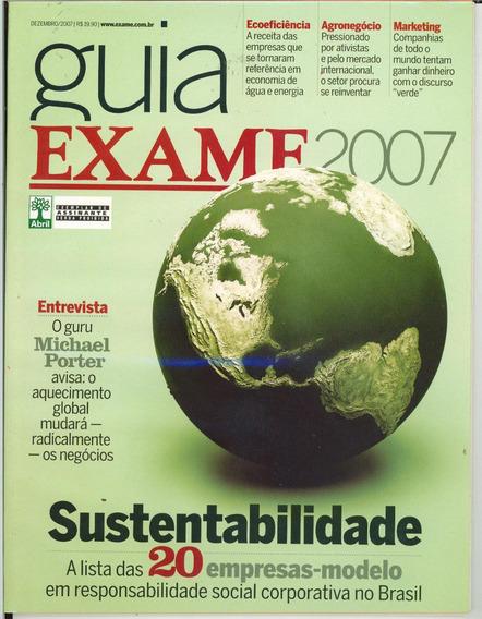 Guia Exame 2007