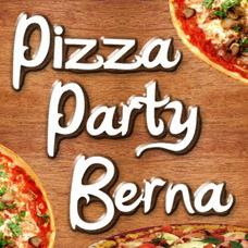 Pizza Party A Domicilio