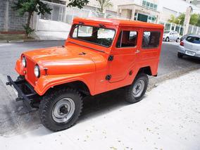 Jeep Ford 1983 4x4