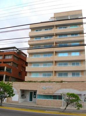 Apartamento En Venta. Aquamarina Suites