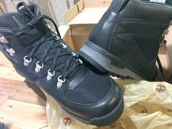 Boot Timberland Gt Scramble Mi Black 20% Off