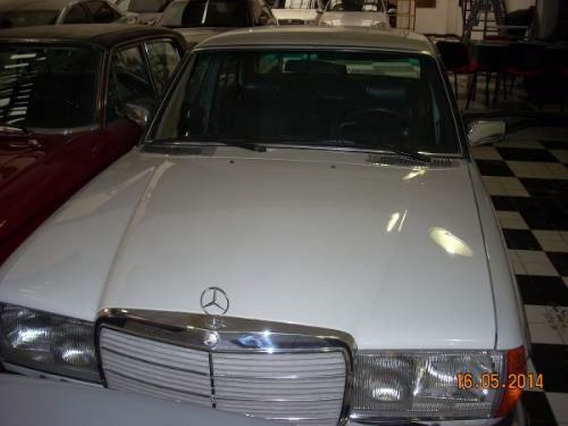 Mercedes Benz 280e De Coleccion Anticipo Y Facilidades