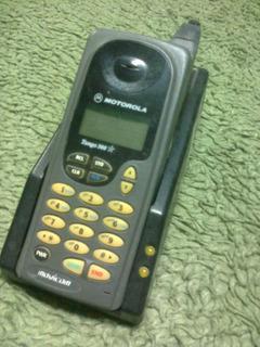 Celular Motorola Tango 300 - Decoracion
