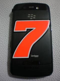 Blackberry Storm 9530 Detalle Pantalla Refacciones
