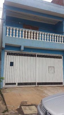 Sobrado 03 Dormitórios - Jardim Fortaleza - Ref 11