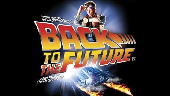 Poster Painel , Filmes De Volta Para O Futuro Carros 90x60