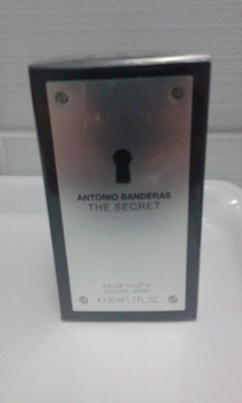 Antonio Banderas Original.