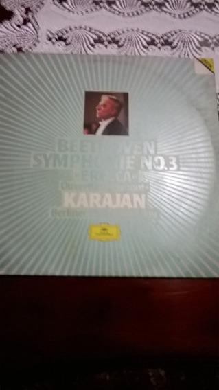 Karajan - Berliner Philharmoniker - Beethoven Symponie N.3