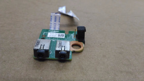 Placa De Som Audio Dell N4050