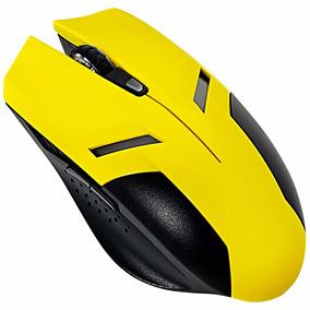 Mouse Gaming Óptico 2400dpi 6 Botões - Bright 0375