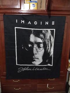 Manta Jonh Lennon