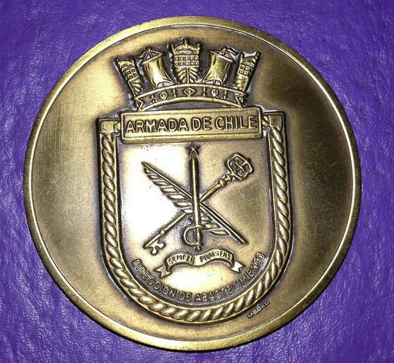 Medalla Militar Condecorativa De Chile
