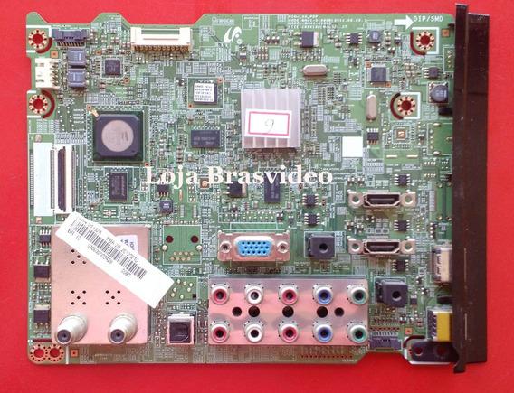 Placa Principal Samsung Pl43d491 Bn94-04332a