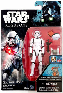 Imperial Stormtrooper Rogue One: A Star Wars Story Hasbro