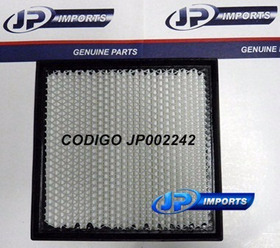 Filtro Ar Dodge Journey 3.6 V6 Gasolina Apos 2012 68081249ac