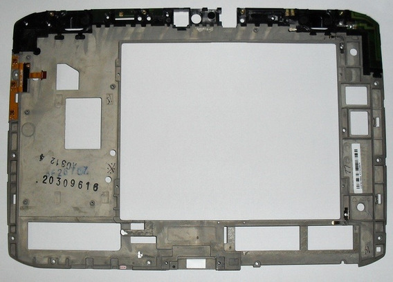 Suporte Da Tela P/ Tablet Motorola Xoom 2 Mz616