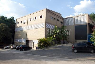Galpão Industrial Para Venda E Locação, Jardim Barbacena, Cotia. - Codigo: Ga0579 - Ga0579