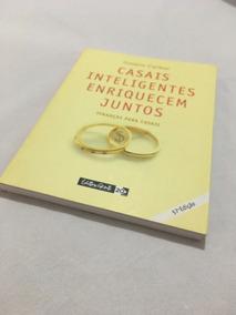 Casais Inteligentes Enriquecem Juntos - Gustavo Cerbasi -